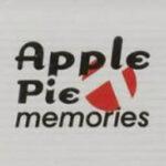 Apple Pie Memories